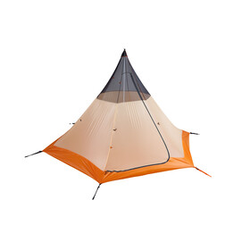 Nigor Innertent - Accessoire tente - WickiUp 3 beige/orange
